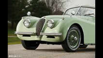 Jaguar XK120 Roadster