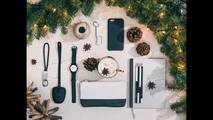 Mini Christmas card