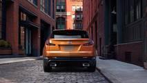 2019 Cadillac XT4: New York