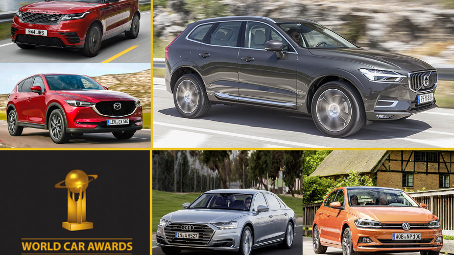 World Car of the Year 2018