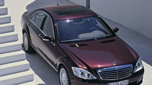 Daimler 2007 Results - Profits Up €200 Million