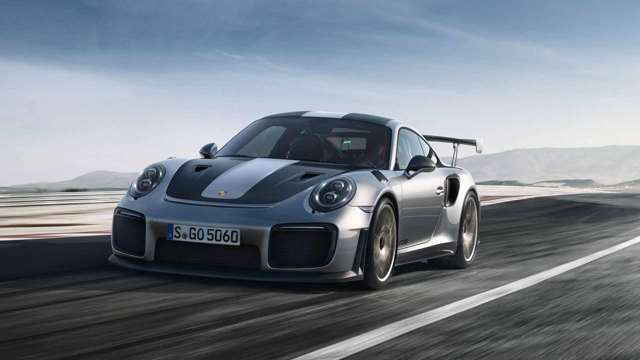Mennyibe kerül egy Porsche?