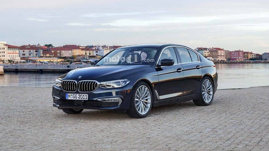 2019 BMW 3 Series Sedan Engine Details May Have Been Leaked