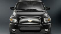 Chevrolet HHR Fall Limited Edition