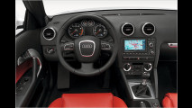 Neuer Motor für A3 Cabrio