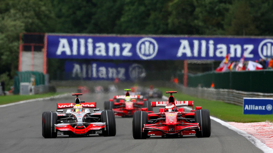 Wolff y Brawn no creen que volver a motores V8 aumente la emoción de la F1