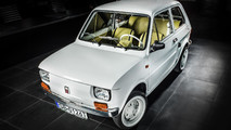 Fiat 126p Tom Hanks Carlex