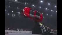 Weltrekord zur SUV-Premiere
