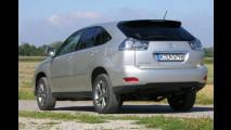 Starker Allrad-Hybrid