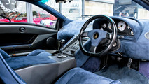 Lamborghini Diablo de Jamiroquai