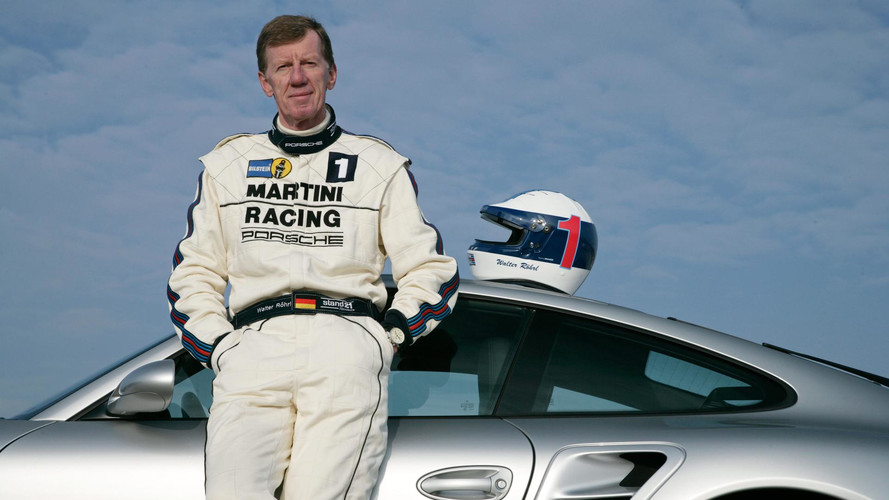 Walter Röhrl'e göre otomobiller aşırı hızlı
