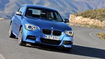 2013 BMW M135i