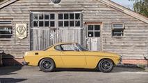 1972 Volvo P1800E Açık Arttırma