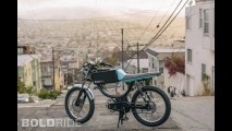 Bolt M-1 Hybrid Motorbike