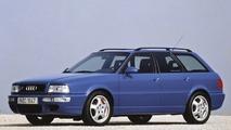 Audi, 5 silindirli motorların 40'ıncı yılını kutluyor