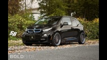 SR Auto Group BMW i3