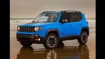 Jeep afirma que SUV compacto abaixo do Renegade é viável