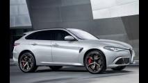 Alfa Romeo Stelvio: SUV tem nome confirmado e fica pronto até o fim de 2016