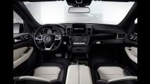 Mercedes GLE ganha série 450 AMG Black Editon de 367 cv por R$ 475,9 mil