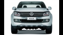 VW Amarok 2015 ganha série especial Dark Label por cerca de R$ 140 mil