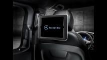 Mercedes Classe V é a primeira van da marca a receber o pacote AMG - veja fotos