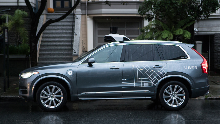 Uber loses driverless privileges after running red light