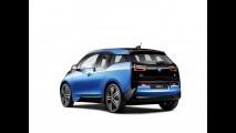 BMW apresenta versão 2017 do elétrico i3 com 50% a mais de autonomia