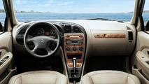 Citroën C-Elysée pour le marché chinois