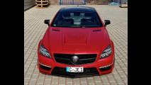 GSC Mercedes CLS63 AMG Stealth