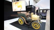 Cars and Fashion exhibition, Salone di Parigi 2014
