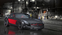 Mercedes SLS AMG MC700 by McChip 15.01.2013