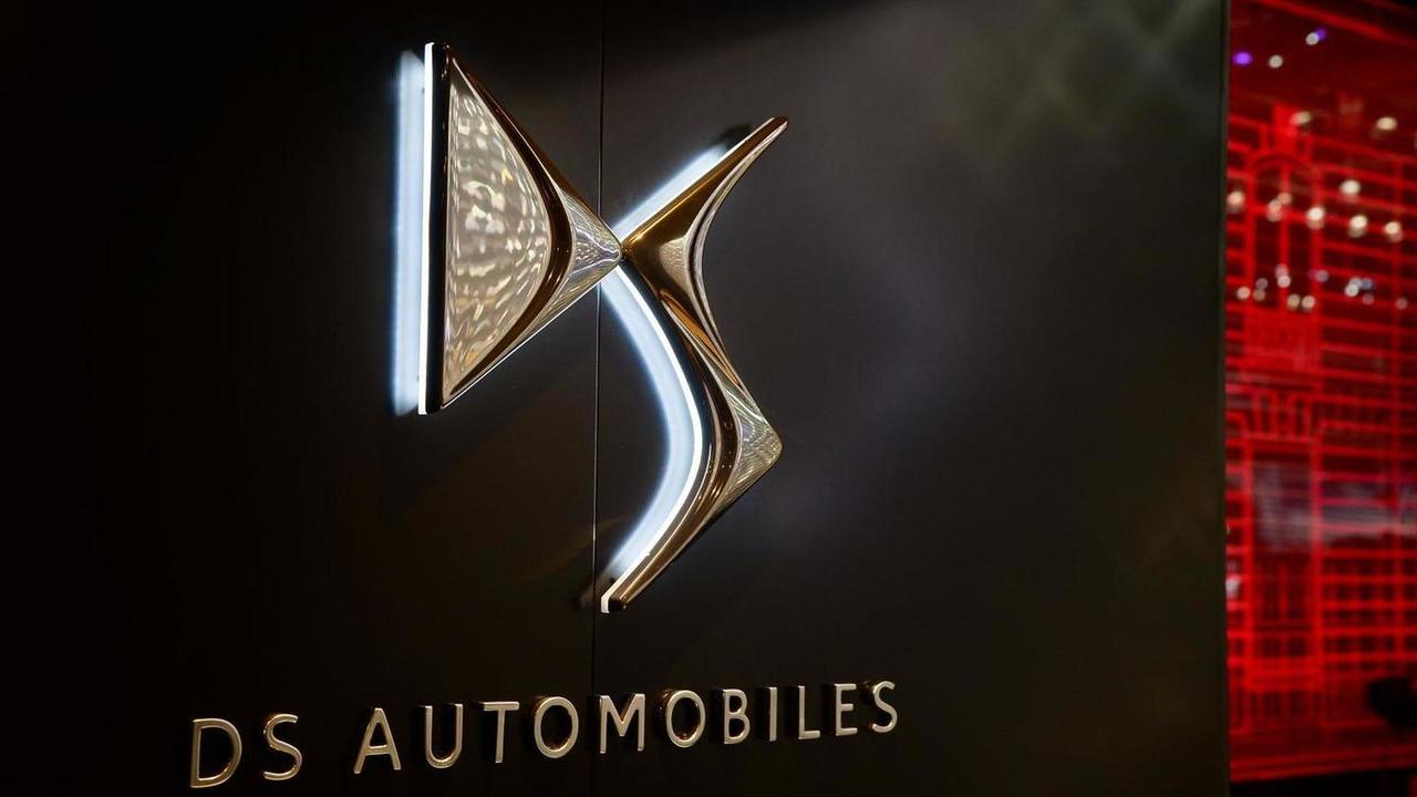 DS Automobiles logo