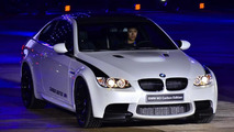 BMW M3 Carbon Edition, BMW M Legendary Experience, China, 1000, 02.06.2011