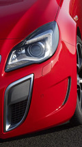 2013 Opel Insignia OPC facelift 26.08.2013