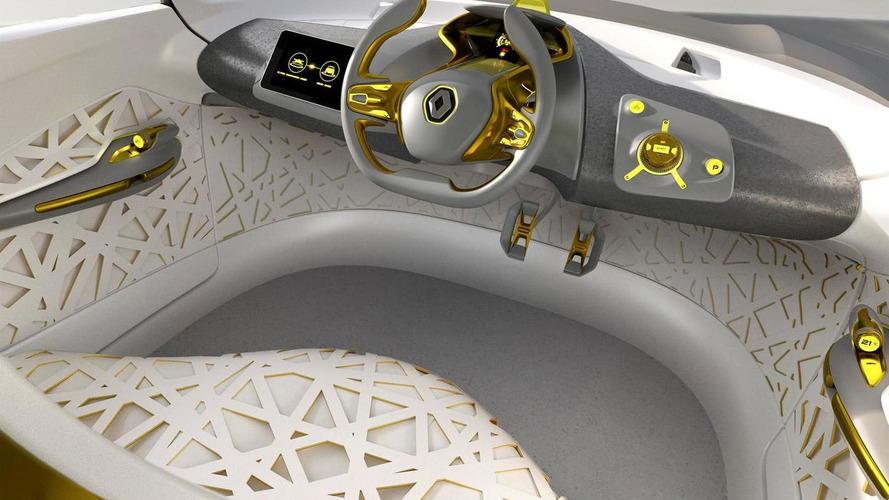 Renault unveils quirky Kwid concept