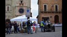 Outside Mille Miglia, da Rimini a Roma