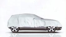 Saab 9-1X Concept