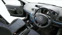 New Renault Clio Dynamique SX (UK)