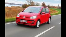 Volkswagen eco up!