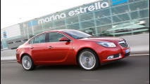 Opel Insignia Model Year 2012