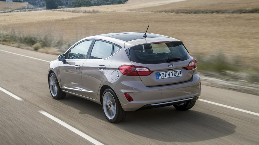 Seis coches más obtienen la máxima calificación de EuroNCAP
