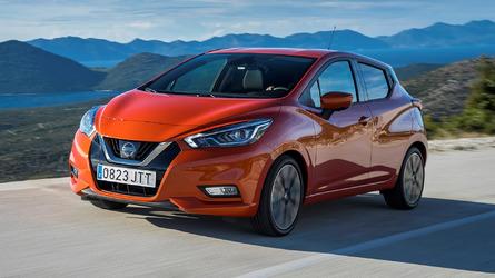 Nissan confirma nova geração do March e Versa para o Brasil