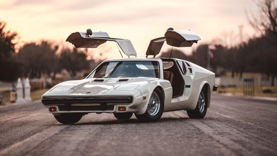 70'lerin spor otomobil ruhunu yaşatacak VW kit car satışta