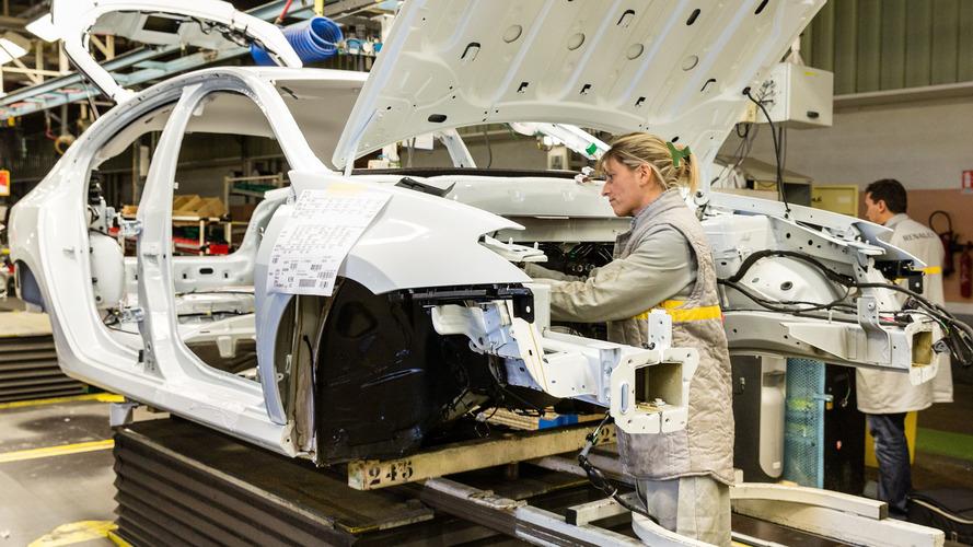 Le marché automobile français progresse en juin