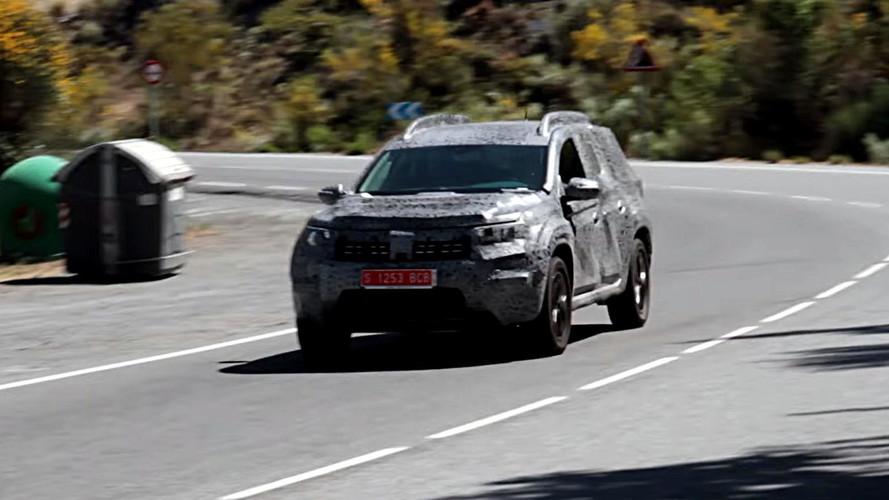 Nuevo Dacia Duster 2018: cada vez más cerca
