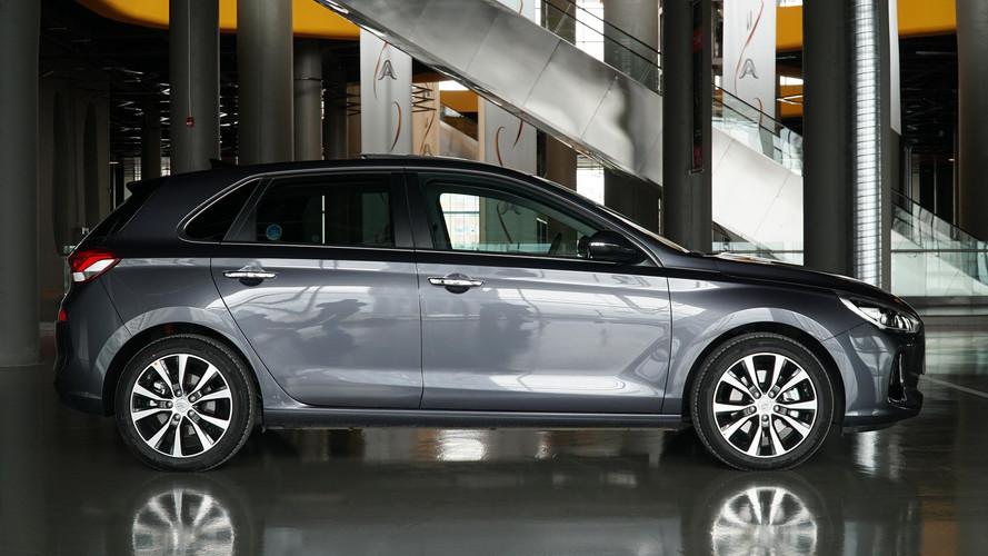 2017 Hyundai i30 1.6D İncelemesi | Neden Almalı?