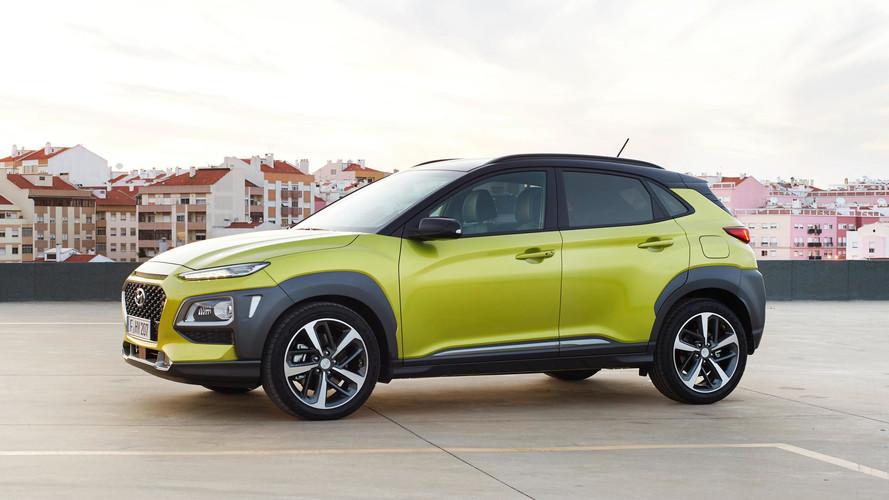 Hyundai apostará nos SUVs para ser asiática líder na Europa