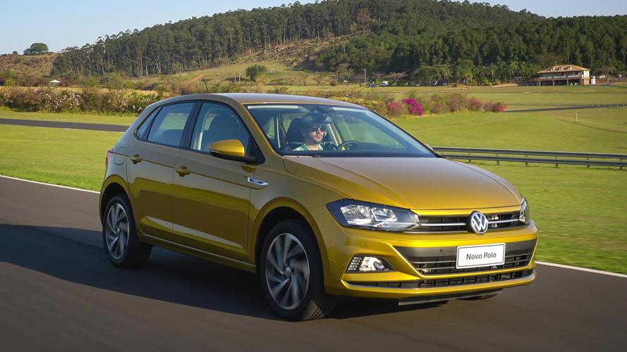 Ka vice-líder, Polo em 4º - Veja a lista dos carros mais vendidos em janeiro