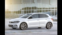 VW Polo: Das kostet er