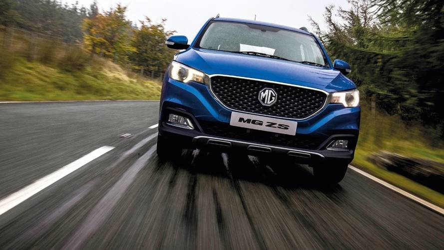 MG ZS 1.0T GDI Turbo first drive: You get what you pay for